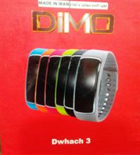 DIMO Dwatch3 Smart Watch